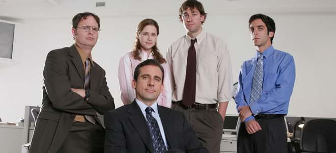 The Office Streaming Watch Series