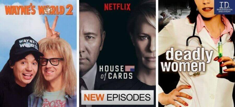 New Releases on Netflix UK (4th March) - What's on Netflix