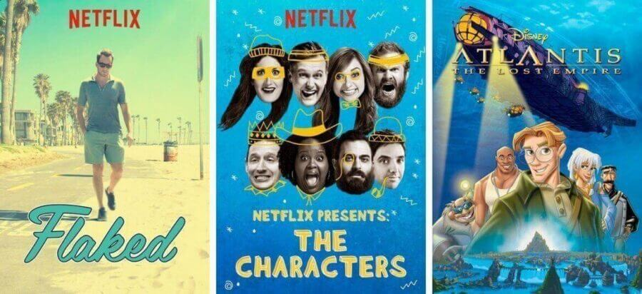 What's New On Netflix In May 2015? - HuffPost