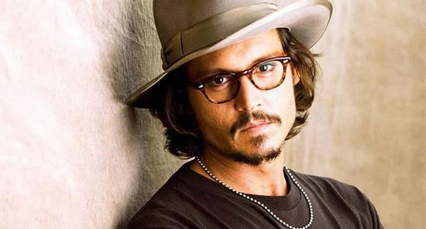 Top 5 Johnny Depp Movies Streaming on Netflix - What's on ... - photo#8