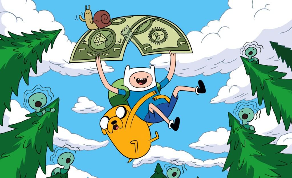 Is Adventure Time on Netflix? - What's on Netflix