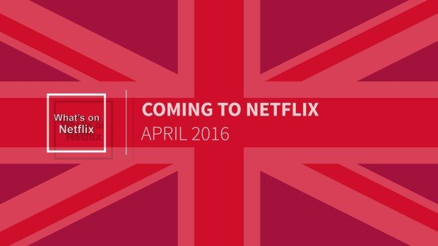 Netflix streaming release dates in Australia