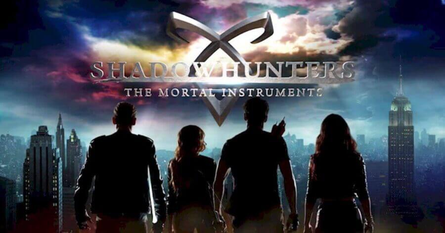 Shadowhunter Staffel 3 Netflix