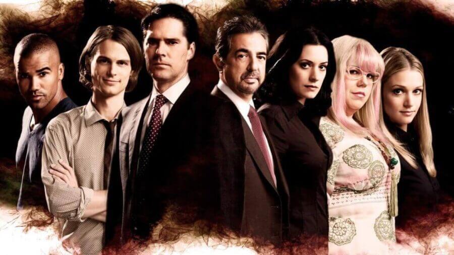 Season 11 Criminal Minds on Netflix Release Date