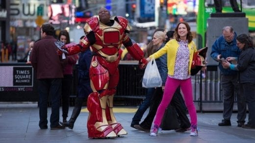 kimmy schmidt new york guide
