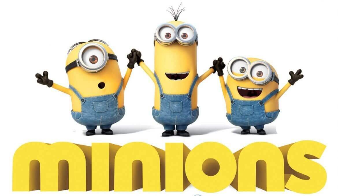 minions coming to netflix on april 24th what 39 s on netflix. Black Bedroom Furniture Sets. Home Design Ideas