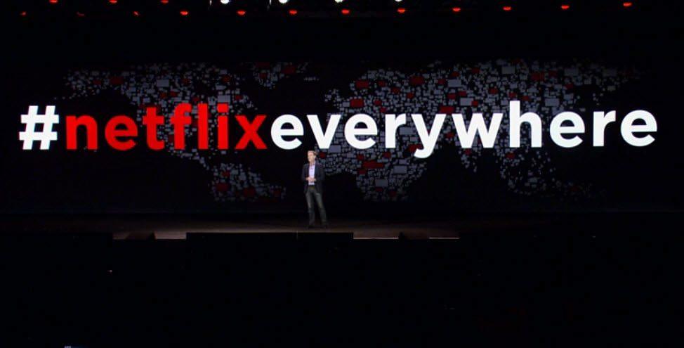 Unblock Netflix US