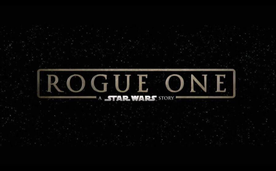 Netflix Rogue One