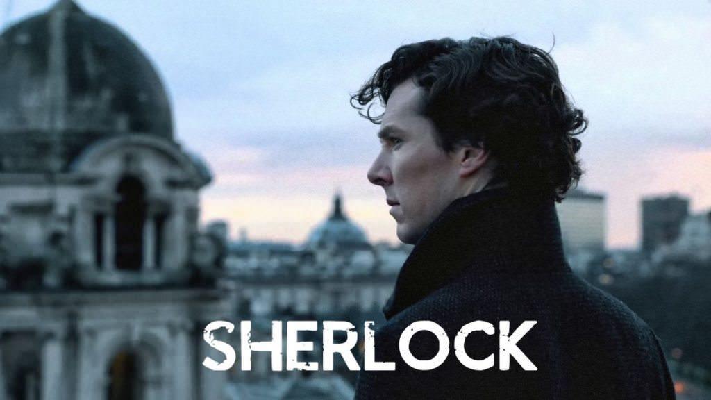 Sherlock Season 4 Netflix