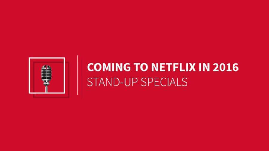 Is On Netflix
