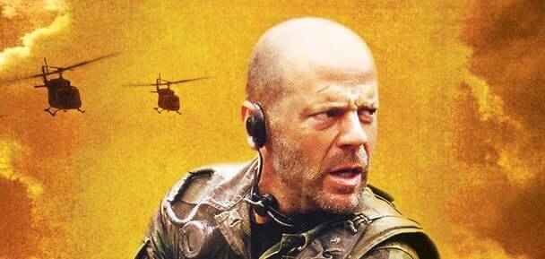 Top 5 Bruce Willis Movies Streaming On Netflix - What's on ...Tears Of The Sun Stream