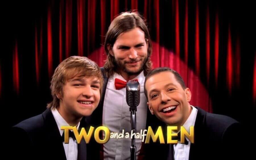 Two And A Half Men Megavideo 118