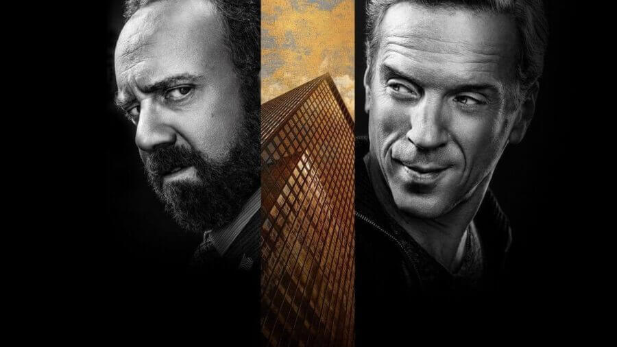 Is Billions on Netflix...