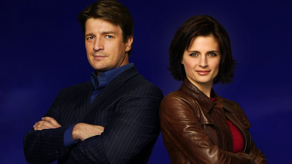 castle-netflix-streaming