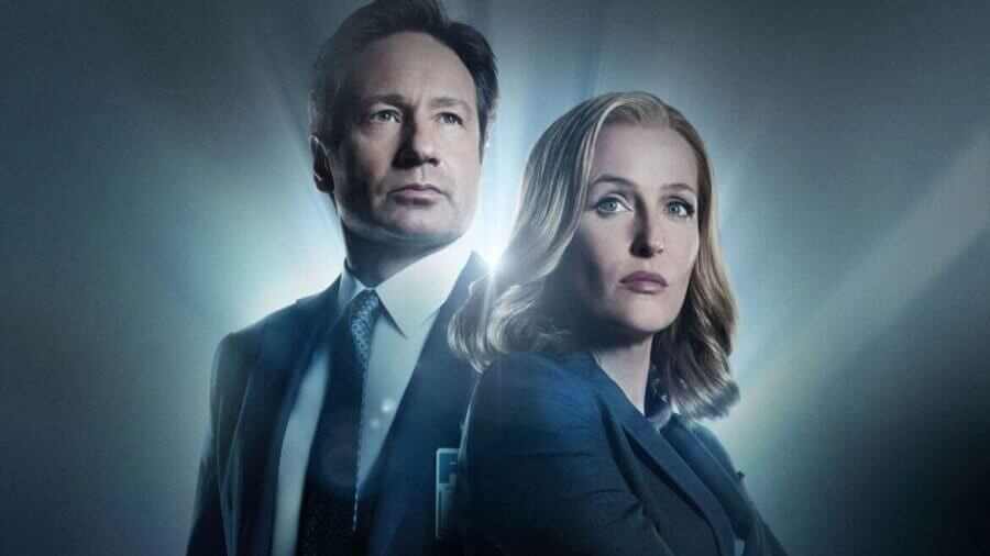 The X-Files Netflix Release Date