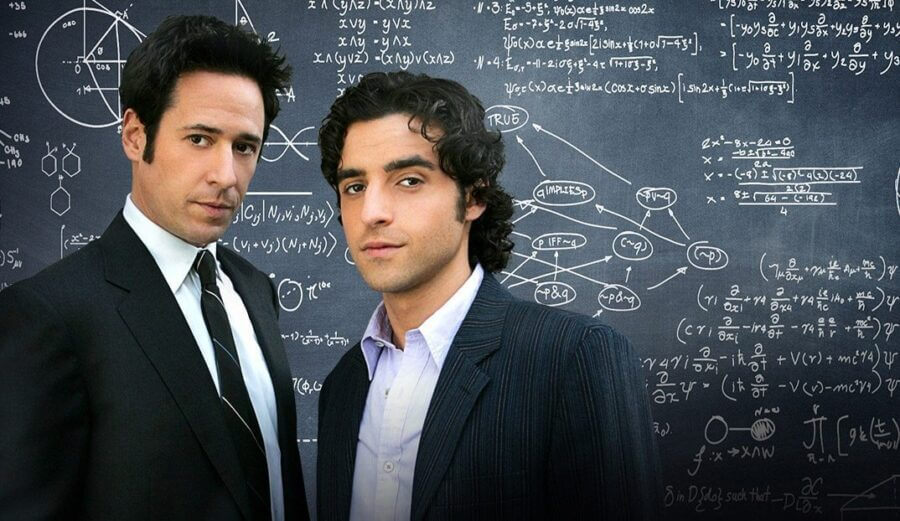 Numb3rs has been removed from Netflix, but why? - What's ...