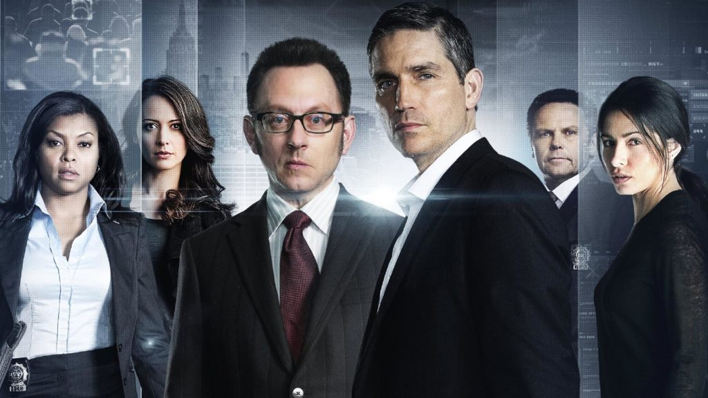Person Of Interest Netflix