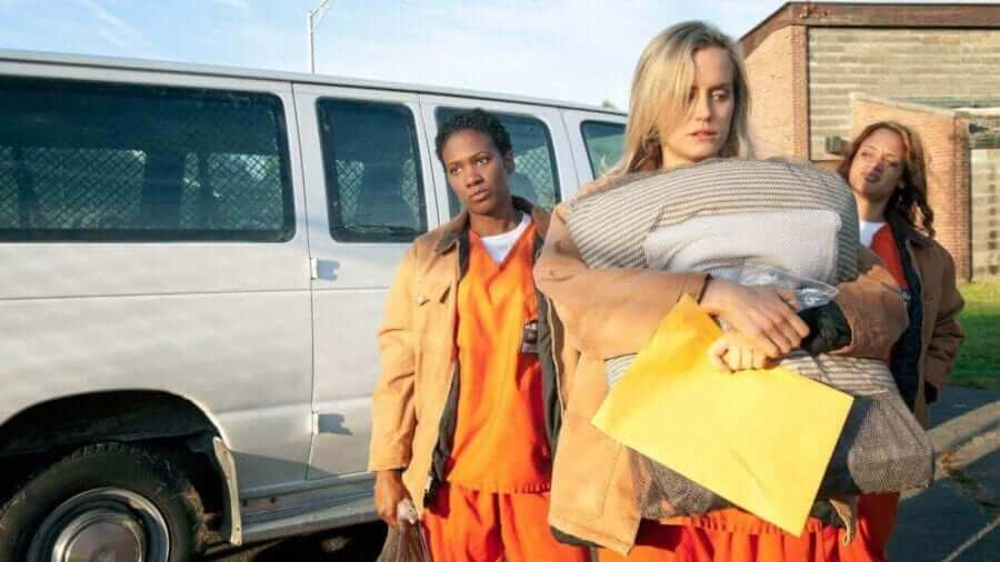 5 Shows Like Orange is the New Black on Netflix - What's on
