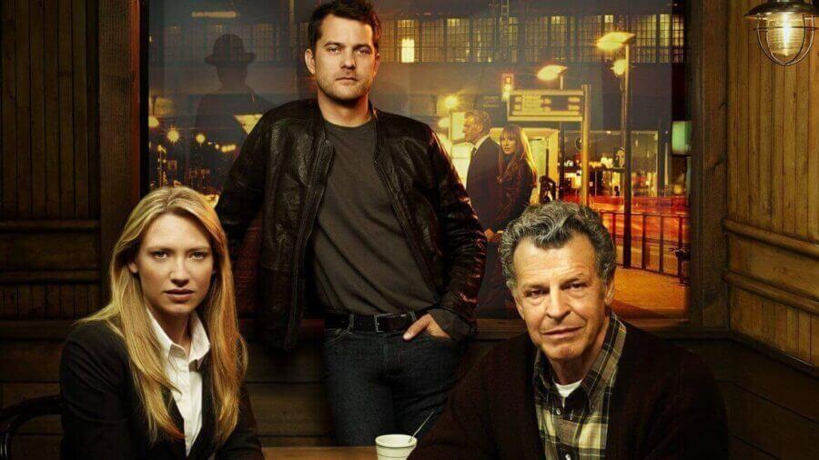 Fringe Leaving Netflix UK