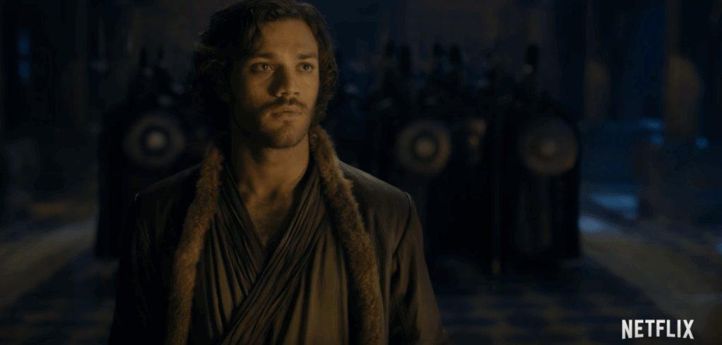 Marco Polo Season 3?