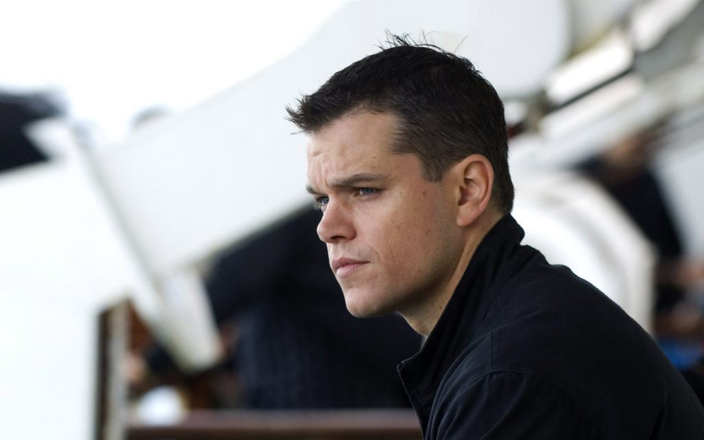 Top 5 Matt Damon movies on Netflix