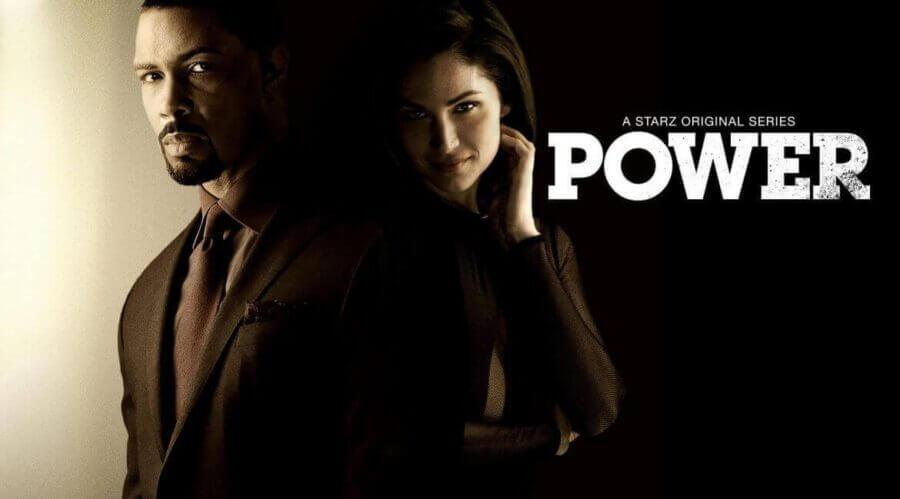 Power Netflix
