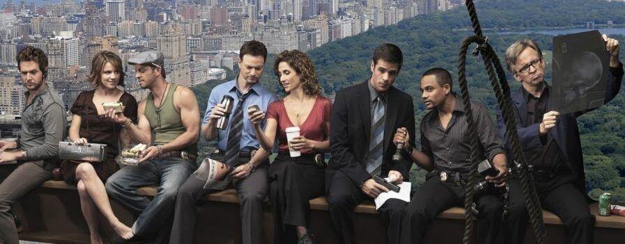 Csi new york subtitulada online dating