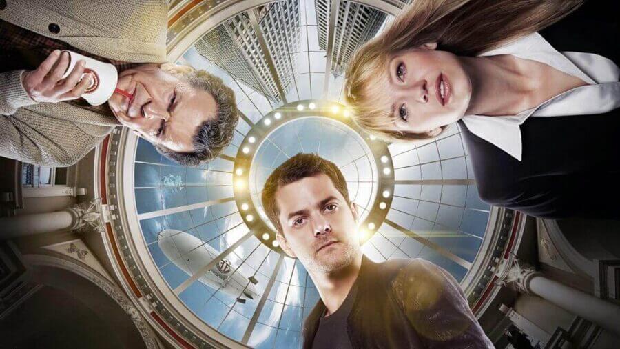 Fringe Leaving Netflix US
