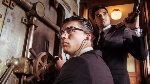 from dusk till dawn s3 new episodes netflix