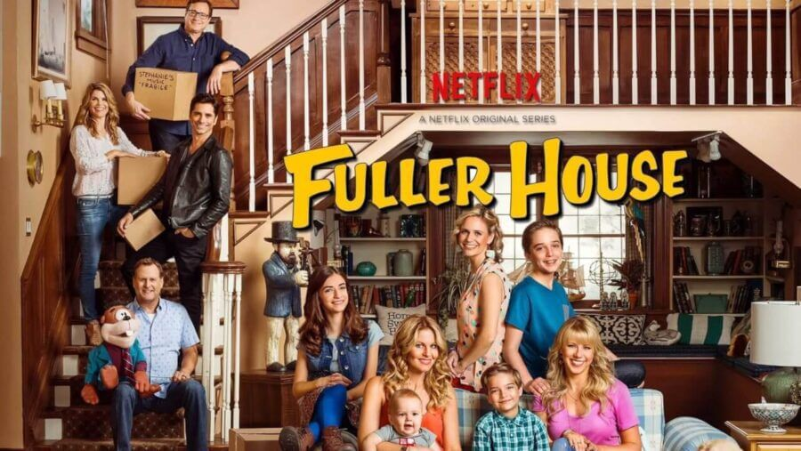 Fuller House Season 2 Everything You Need to Know Whats Netflix