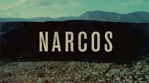 narcos last season