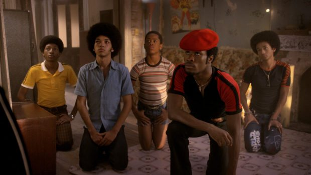 The Get Down Part 2