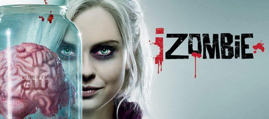 Netflix Zombie