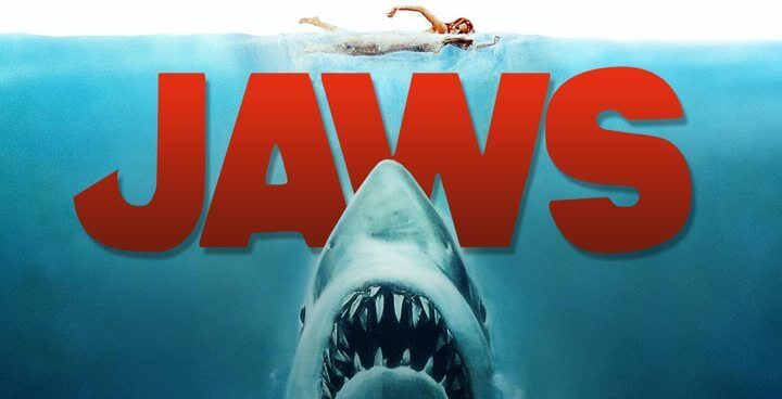 Jaws Trilogy added to Netflix
