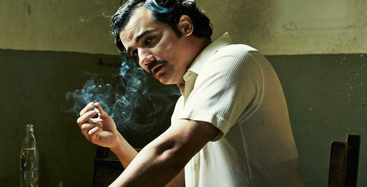narcos season 2 - September 2016 new addition highlight