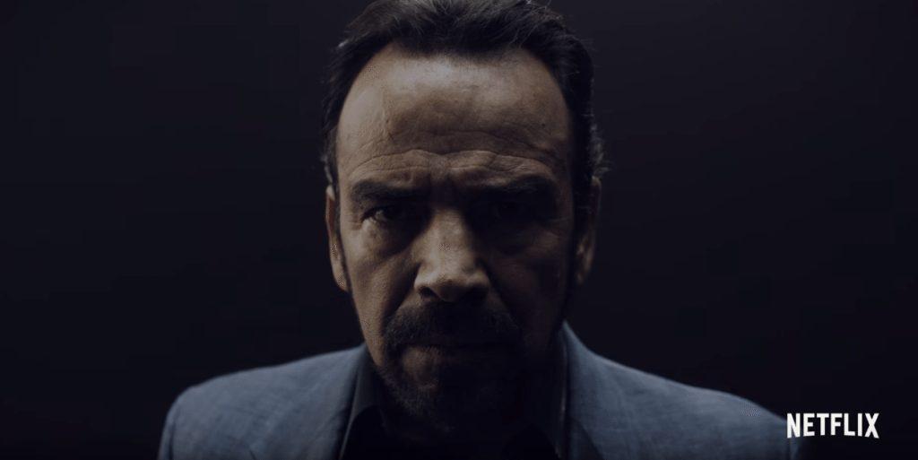 Narcos Season 3 Villain