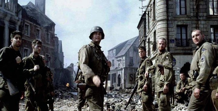 Saving Private Ryan re-added to Netflix