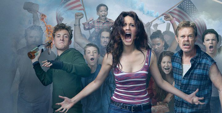 Shameless Season 5 & 6 Added to Netflix