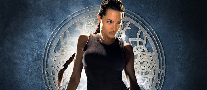 Top 5 Angelina Jolie Movies on Netflix - Whats On Netflix Angelina Jolie Movies