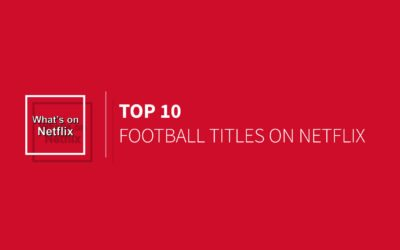how to watch live football on netflix