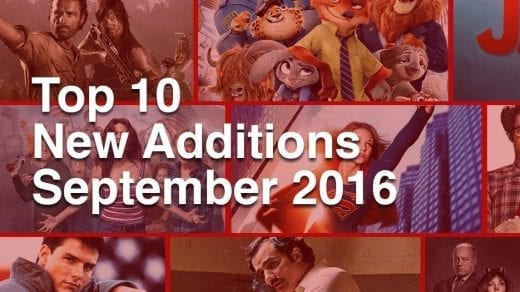 top 10 new netflix additions september 2016 4 1
