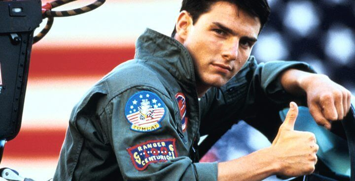 Top Gun on Netflix