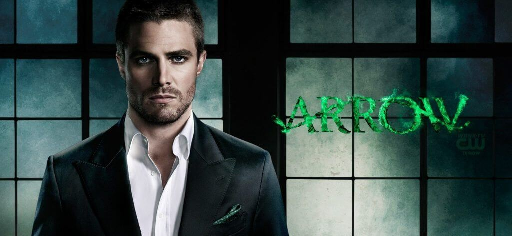 arrow-season-5-netflix