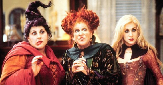Hocus Pocus on Netflix