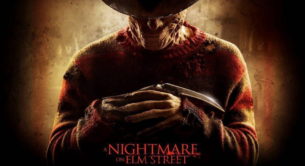 A Nightmare On Elm Street Part
