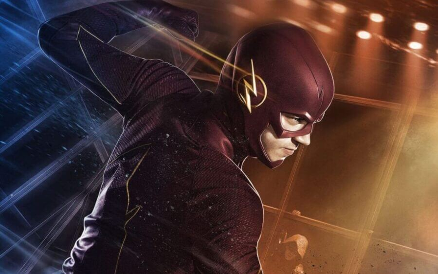 The Flash Season 3 Netflix Release Date