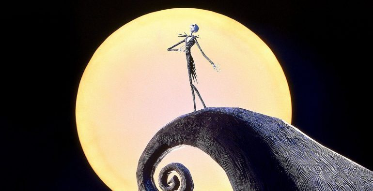 Is 'The Nightmare Before Christmas' on Netflix? - What's On Netflix