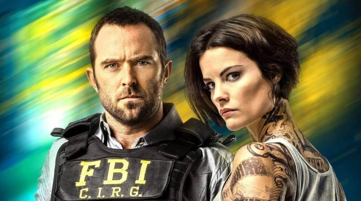 Is Season 1 And 2 Of Blindspot On Netflix Whats On Netflix