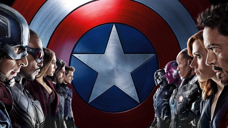 Captain America Civil War': Trailer Release Date With