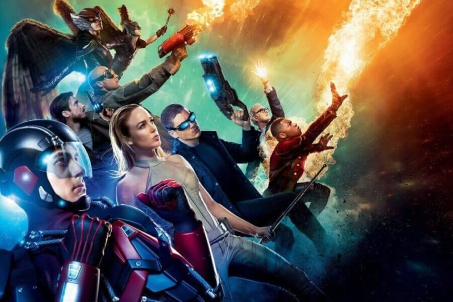dc-legends-of-tomorrow-season-2-netflix